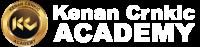 Kenan Crnkic Academy Logo